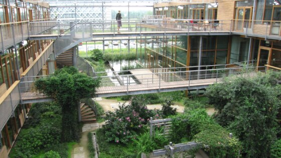 Wageningen_University_-_Building_Lumen