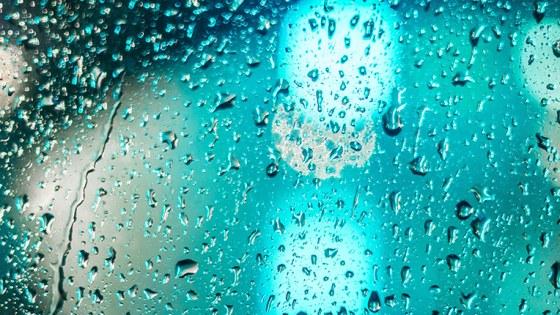 regen lichten